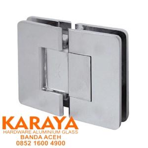 Engsel Pintu Kaca Shower (Karaya Banda Aceh)