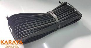 Karet Kusen Kaca Kusen Aluminium
