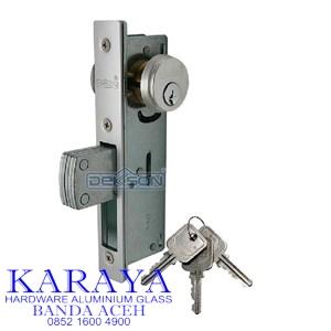 Kunci aluminium